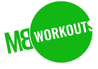 MB Workouts Logo